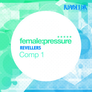 female:pressure compilation revellers