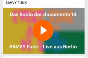 Documenta Radio